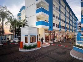 Domus One Cainta condominium