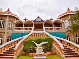 Celebrity Holistic Retreat Hospitality