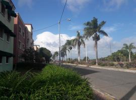 Eio Apartamento Cerca De La Playa
