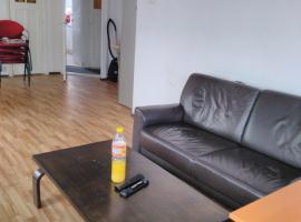 De Heemstraat 338 Apartment