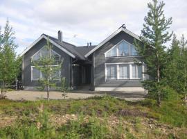 Ylläs-Ropo Apartments, Äkäslompolo