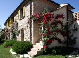 Urbino Resort, Urbino (Montecalvo in Foglia yakınında)
