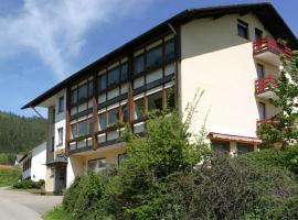 Gasthof Löwen, Schönegründ (Besenfeld yakınında)