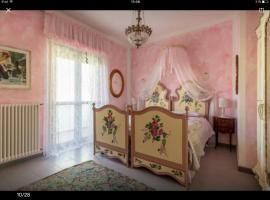Le Bouganville Apartment
