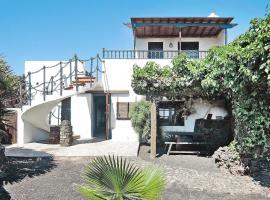 Holiday Home Casa Yé Yé-Haría - ACE01001-F