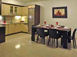 Terraced house Analipsis - HER03022-IYA