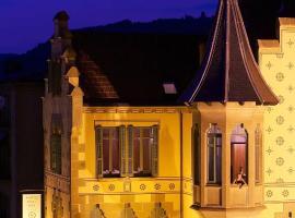 Hotel Sant Roc, Solsona (Olíus yakınında)