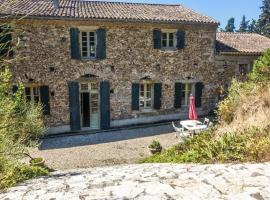 Holiday Home Limoux - LDR031018-F