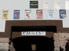 Pension Paulina