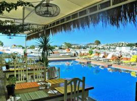 Sky Nova Hotel & Suites - All Inclusive