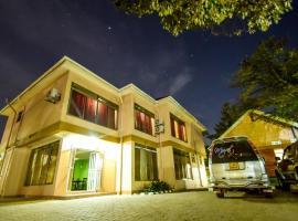 ESquire Inn Entebbe