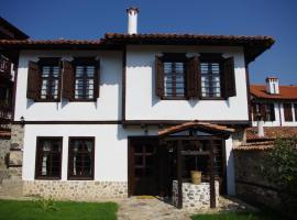 Villa Skat, Zlatograd (Startsevo yakınında)
