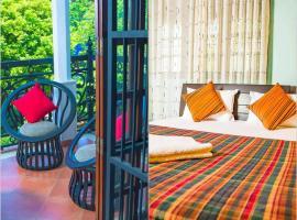 Air Trans Natural Villa