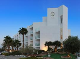 The Reef Eilat Hotel by Herbert Samuel