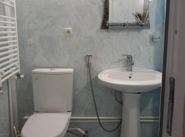 Nodar Dumbadze Street Apartment