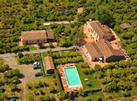 Galea Farm House, Riposto