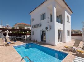 Narcissos Villa 2