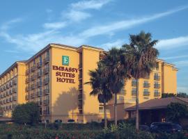 Embassy Suites Anaheim - North, Anaheim