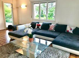 Villa Geneva Luxury
