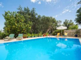 Dendiatika Villa Sleeps 6 Pool Air Con WiFi