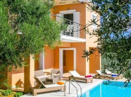 Grizokampos Villa Sleeps 5 Pool Air Con T785469