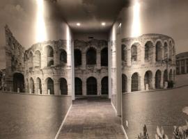Verona Romana Apartments