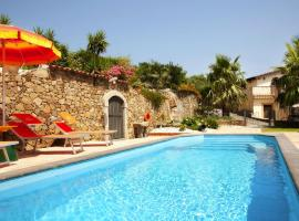 Holiday homes Francavilla di Sicilia - ISI01251-FYB