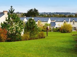 Residence Le Hameau de Peemor Pen Morgat - BRE06056-IYA