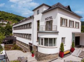 Hotel Im Schulhaus, Lorch am Rhein