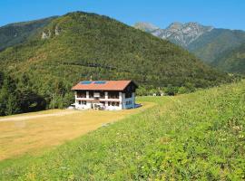 Villaggio Santa Lucia Bezzecca - IGS05040-DYB