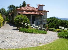 Country house Ponte de Lima - PON03167-F