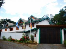 Motel Tentação (Только для взрослых)