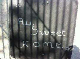 Au Sweet Home, Boz (рядом с городом Saint-Étienne-sur-Reyssouze)