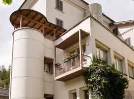 Albergo Ristorante Brescia, Colere (Schilpario yakınında)