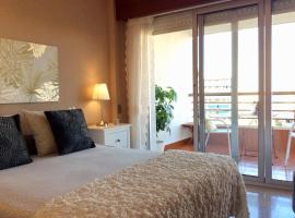 Room ON THE BEACH - Playa San Juan