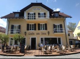 Hotel Goldammer