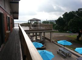 Lodge At Turkey Cove, Canyon Lake
