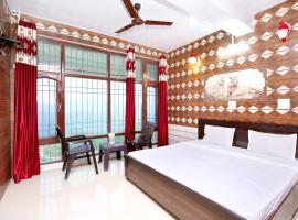 SPOT ON 40260 Ashiyana Guest House