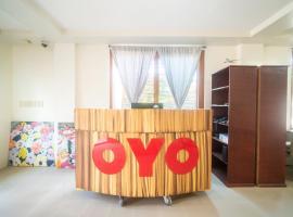 OYO 162 The West Inn