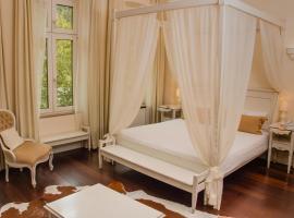 Hotel Villa Marstall