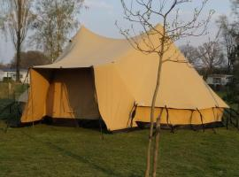 Tent-Ok Neede