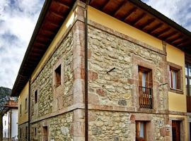 El Camino Real II *, Поо-де-Кабралес