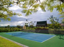 Rico Resort
