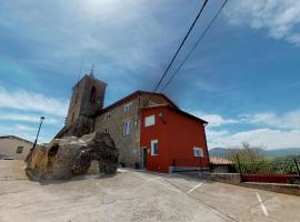 Casa Rural La Abadia-Apartamentos