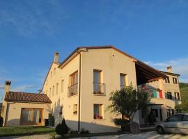 La Casa Vecchia, Valdobbiadene (Mosnigo yakınında)