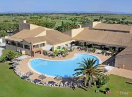 Hotel Le Mas d'Huston Spa and Golf