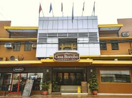 Casa Bocobo Hotel