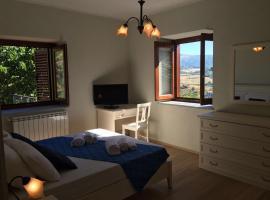 """Green Deluxe Apartment """"La locanda del Borgo"""""""