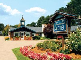 Frankenmuth Motel