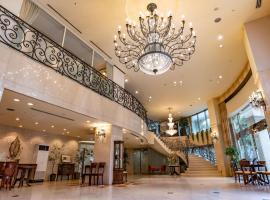 쇼난 크리스탈 호텔